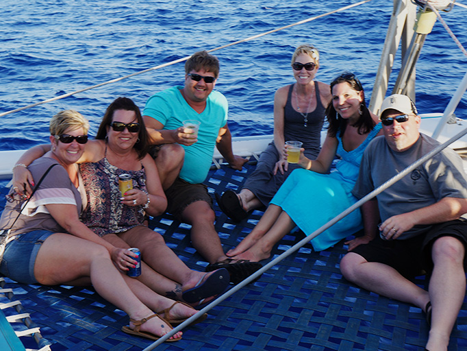 boat group